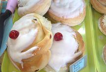Sue's Pantry in Saundersfoot / Cupcakes, cakes...