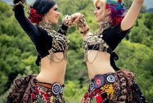 Belly Dance, Arabia Dance