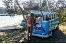 VW-Mädels