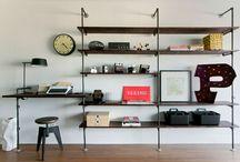 Workspaces / by Elisa Winata