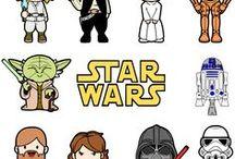 carpeta star wars
