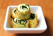 Korean food / There is nothing better. Dishes, recipes and inspiration. Mostly vegetarian, some fish