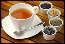 Tea....it's a hug in a cup!