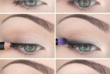 beauty / Tips with makeup