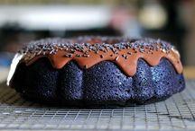 Baking / by Lyndsay Lucero