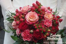 Wedding in Florence. / http://zabelaweddings.it  Weddings in Italy. Wedding Planner in Italy.