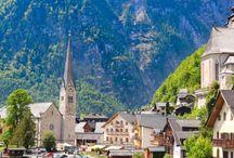 Urlaub im Süden Deutschlands / Eines meiner bevorzugten Regionen,mit Österreich,Schweiz und Südfrankreich.aber es ist auch woanders ganz sicher toll!