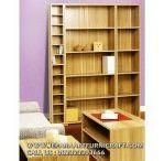 Rak Buku & Sepatu ( Book Rack )