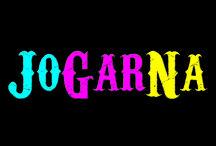 """JoGarNa / Imágenes utilizadas para las distintas redes de """"JoGarNa"""""""