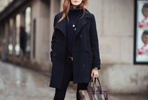 Clothes, accessories, looks.....love!  / by Jennifer Warrick McCarthy