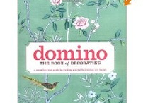 Beautiful decor books / by househunting.ca