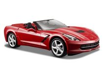 Convertible Car Models / Check out the models of your favorite convertibles! The doors & windows can be opened & the wheels rotate too!