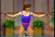 Body Electric Workout with Margaret Richard / by Michelle Remington