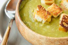 Vegan Soups, Stews & Casseroles