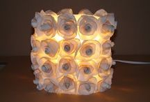 Reciclagem / Lâmpadas