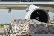 International Freights / Air Freight Sea Freight