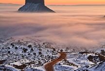 monument valley-arizona