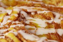 Cinnamon roll ✌