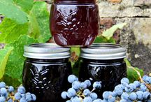 Canning and preserving foods