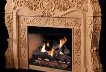Mantels / Fireplace Mantels or Mantles