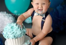 SABAN'S 1ST BIRTHDAY