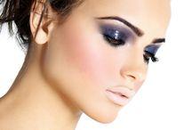 Makeup  / by Dalila Romero