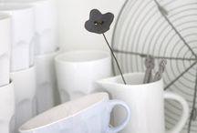 Glace & Porcelain