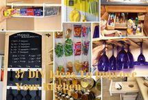 DIY Kitchen / by Luis H