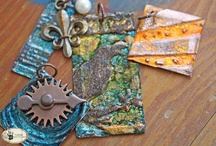 craft Ideas / by Marie Lightsey