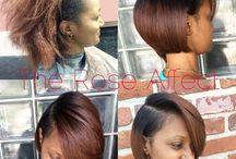 December hair