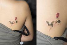 tatuagens ✨