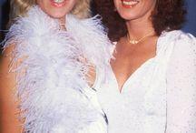 ABBA Super Trouper costumes