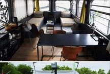 Houseboats / My dream of a Holiday...