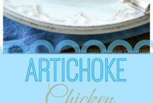 Chchchchicken / Chicken recipes
