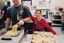 Lord's Neighborhood Diner Fundraiser