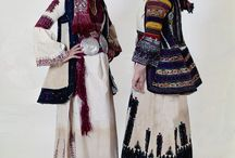 peloponese traditional costumes