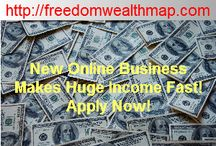 Online Business Opportunities / Become Financially Free With Proven Money Making Systems