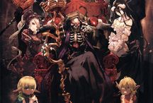 Anime - Overlord