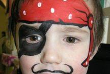 Smink piraat
