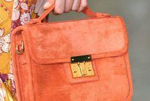 Handbags / by Lauren Richie