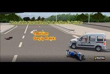 Motosiklet Kazaları / Kaza görselleri, videolar için; http://motovideo.net/category/kaza-videolari/
