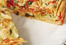 pitzzas