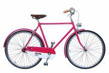Moodboard - Bike and Bike Sharing