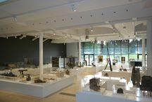 Museo® - Eclairage LED muséal & galeries d'art / Réalisations Eclairage LED des musées et galeries d'art
