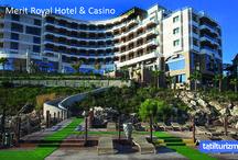 Merit Royal Hotel & Casino Kıbrıs / Tatilturizm'in uçak bileti dahil fırsatlarıyla Kıbrıs'ın tüm güzelliklerini keşfetmek için Merit Royal Hotel harika bir seçenek!