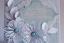 Flower cards / by Linda Maitland