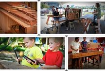 Marimba building package review