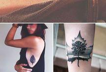 Fall Tattoo