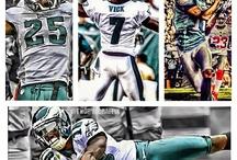 Philadelphia Eagles / by James Lewis