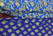 fabrics latest / We come across some of the best and happening fabrics which we thought to share with you